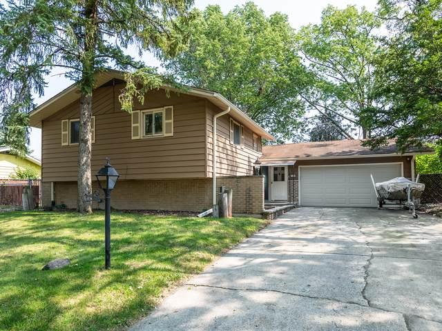 14739 El Vista Avenue, Oak Forest, IL 60452 (MLS #10897322) :: BN Homes Group