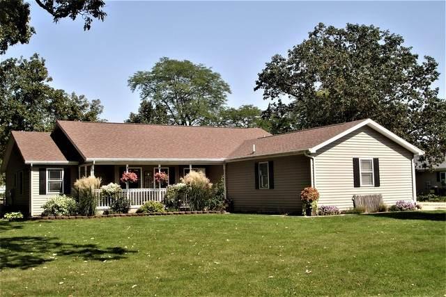 118 Chickasaw Lane, Loda, IL 60948 (MLS #10897378) :: Littlefield Group