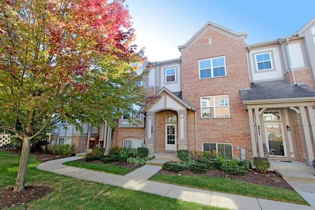 209 Rosehall Drive, Lake Zurich, IL 60047 (MLS #10897413) :: John Lyons Real Estate