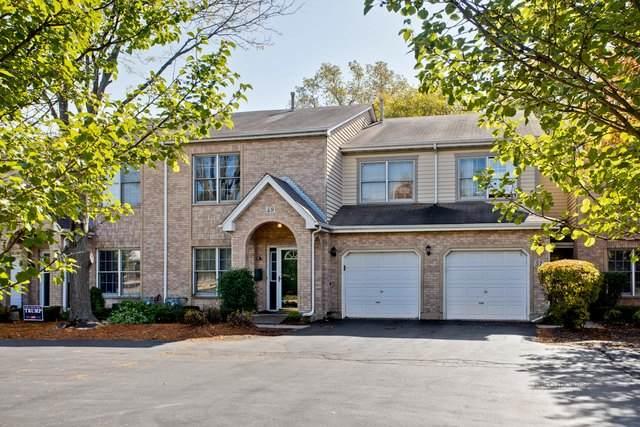 49 Cary Street, Cary, IL 60013 (MLS #10897455) :: Lewke Partners