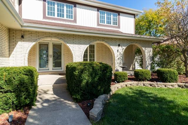 10040 E Tanglewood Court, Palos Park, IL 60464 (MLS #10897554) :: The Wexler Group at Keller Williams Preferred Realty