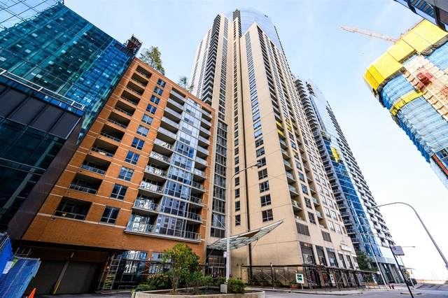 420 E Waterside Drive #3404, Chicago, IL 60601 (MLS #10897677) :: The Wexler Group at Keller Williams Preferred Realty