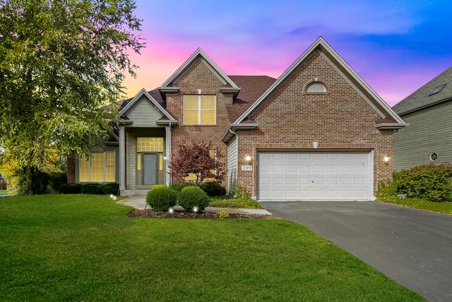 399 Violet Lane, Batavia, IL 60510 (MLS #10897763) :: John Lyons Real Estate