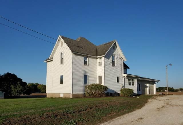1005 Swanson Drive, Prophetstown, IL 61277 (MLS #10897806) :: Janet Jurich