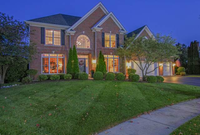 1041 Pebble Beach Court, Geneva, IL 60134 (MLS #10897811) :: Lewke Partners