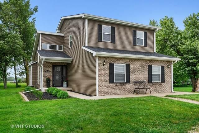 5780 E State Route 113, Coal City, IL 60416 (MLS #10897942) :: Helen Oliveri Real Estate