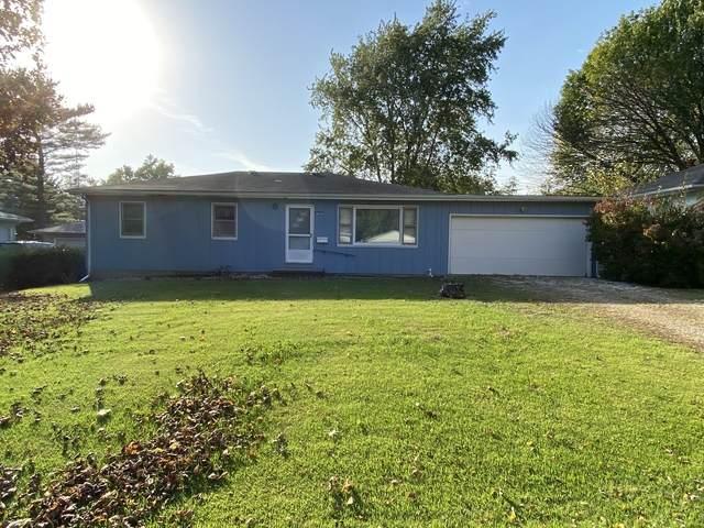 105 Ennis Lane, Urbana, IL 61802 (MLS #10897996) :: Littlefield Group