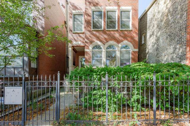 922 N Wood Street #2, Chicago, IL 60622 (MLS #10898120) :: The Wexler Group at Keller Williams Preferred Realty