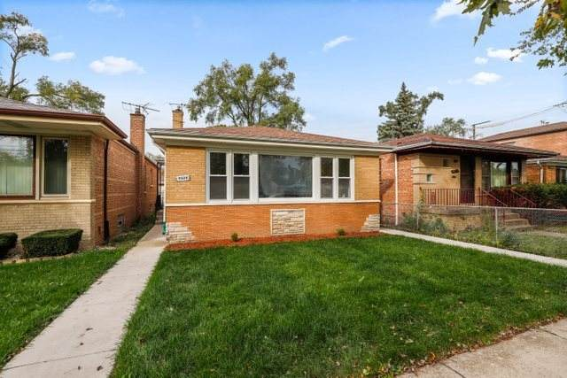 9524 S Paxton Avenue, Chicago, IL 60617 (MLS #10898143) :: BN Homes Group