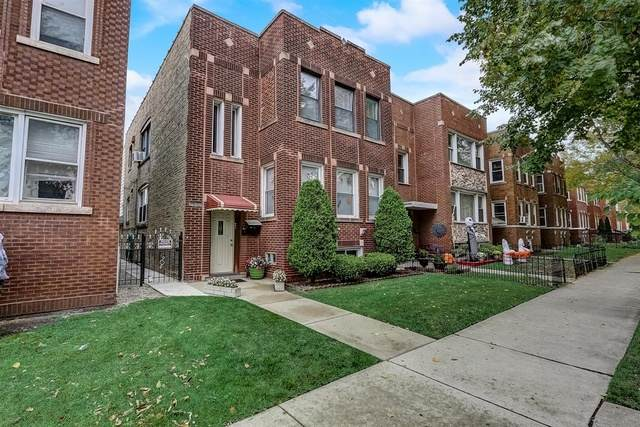 2832 N Austin Avenue, Chicago, IL 60634 (MLS #10898152) :: Property Consultants Realty