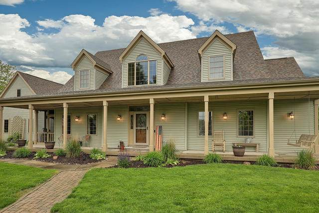 6 Sand Lake Court, MONTICELLO, IL 61856 (MLS #10898171) :: Littlefield Group