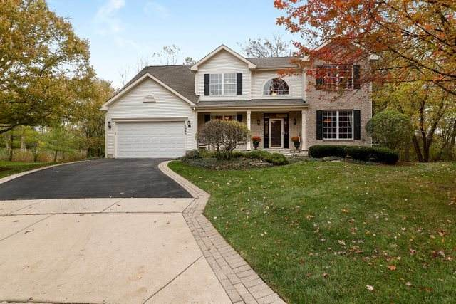 1985 S Egret Court, Libertyville, IL 60048 (MLS #10898185) :: Helen Oliveri Real Estate
