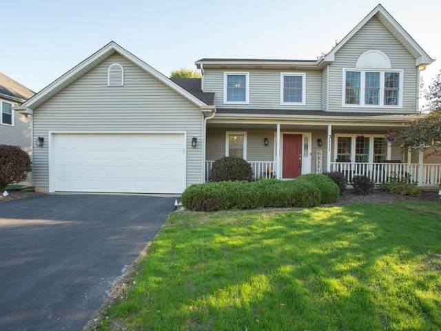 3111 Secretariat Drive, Aurora, IL 60502 (MLS #10898195) :: John Lyons Real Estate