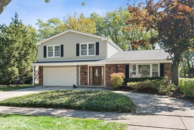3047 Mary Kay Lane, Glenview, IL 60026 (MLS #10898288) :: Littlefield Group