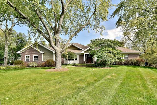 2440 Forest Glen Trail, Riverwoods, IL 60015 (MLS #10898378) :: Property Consultants Realty