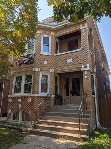 4746 S Tripp Avenue, Chicago, IL 60632 (MLS #10898403) :: Helen Oliveri Real Estate