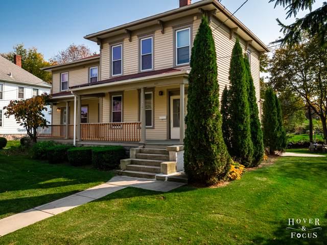 467 W Jackson Street, Woodstock, IL 60098 (MLS #10898421) :: Lewke Partners