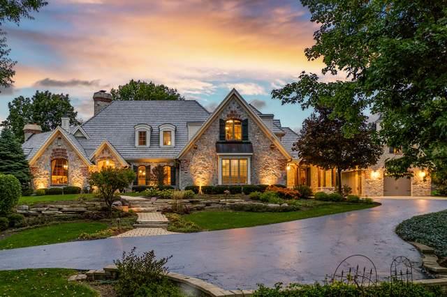 500 Fairlee Court, Sugar Grove, IL 60554 (MLS #10898430) :: John Lyons Real Estate