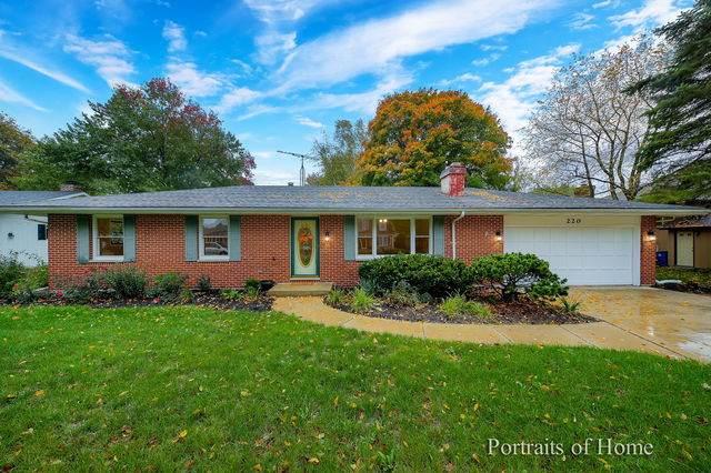 220 Pleasure Drive, Yorkville, IL 60560 (MLS #10898435) :: BN Homes Group