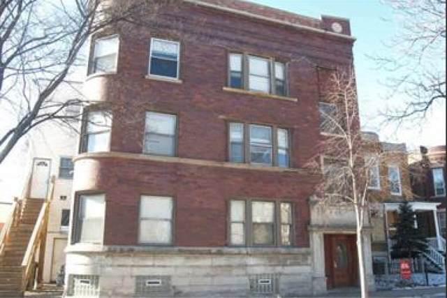 7446 S Harvard Avenue, Chicago, IL 60621 (MLS #10898921) :: Helen Oliveri Real Estate
