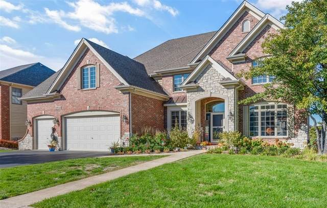 40W418 Taylor Caldwell Street, St. Charles, IL 60175 (MLS #10901877) :: BN Homes Group