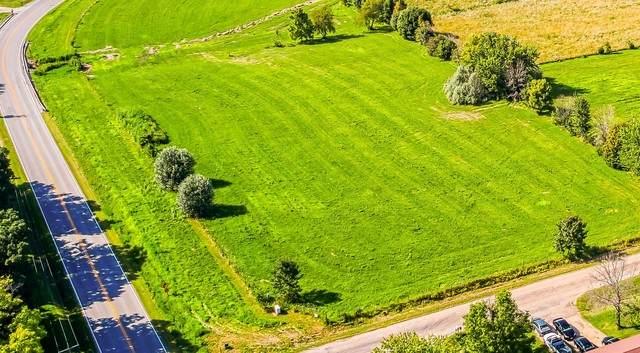 0 2601st Road, Sheridan, IL 60551 (MLS #10901890) :: Helen Oliveri Real Estate