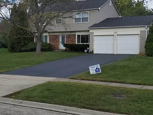 1081 Belmar Lane, Buffalo Grove, IL 60089 (MLS #10901986) :: Schoon Family Group