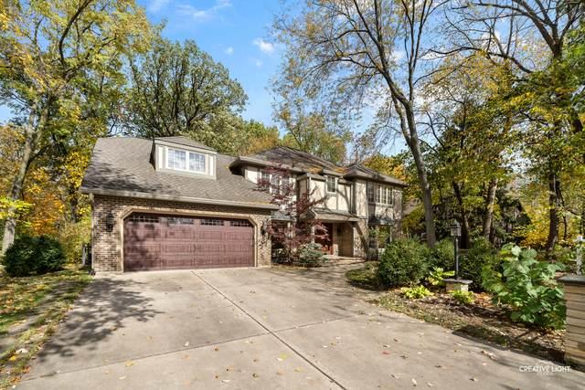 675 E Gartner Road, Naperville, IL 60540 (MLS #10902066) :: The Wexler Group at Keller Williams Preferred Realty