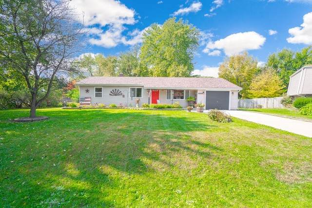 24140 S Robin Court, Channahon, IL 60410 (MLS #10902128) :: Property Consultants Realty