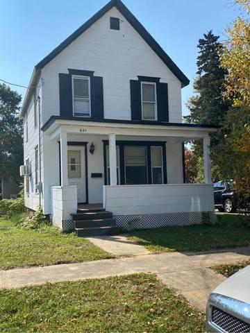 641 Pleasant Street - Photo 1
