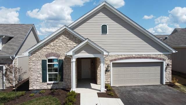 2557 Verdi Street, Woodstock, IL 60098 (MLS #10902150) :: John Lyons Real Estate