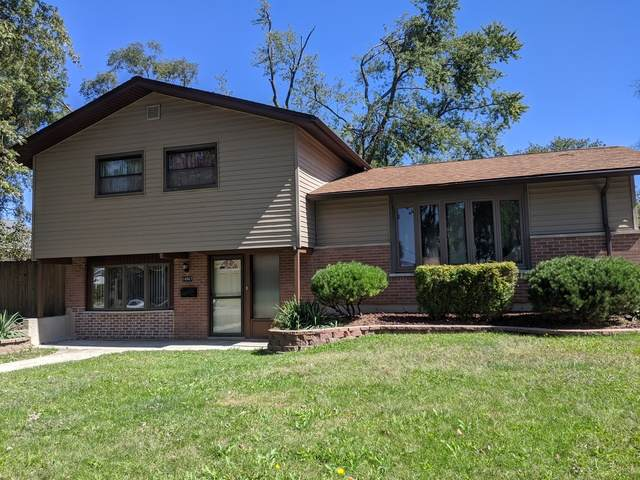 14947 Sunset Avenue, Oak Forest, IL 60452 (MLS #10902212) :: BN Homes Group
