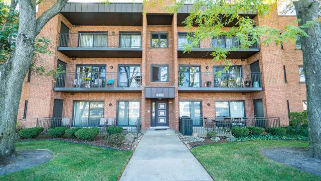 8465 W Lawrence Avenue 2B, Chicago, IL 60656 (MLS #10902259) :: Helen Oliveri Real Estate