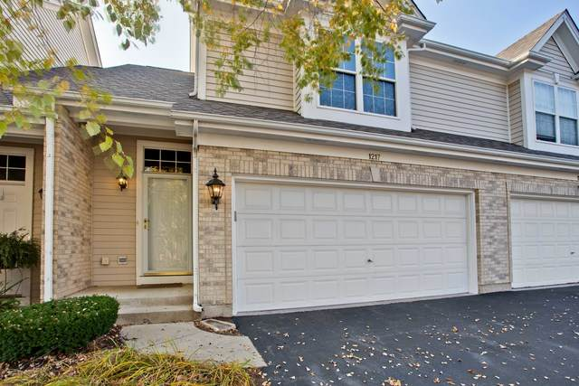 1217 Danbury Drive W, Cary, IL 60013 (MLS #10902263) :: BN Homes Group