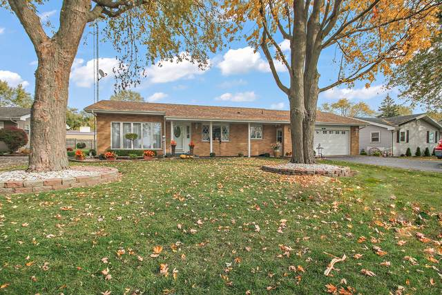 22 W Circle Drive, St. Anne, IL 60964 (MLS #10902264) :: John Lyons Real Estate