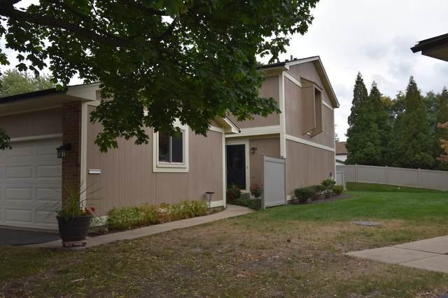 311 Redwing Drive #311, Deerfield, IL 60015 (MLS #10902372) :: BN Homes Group