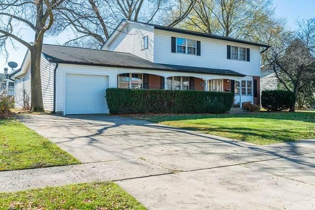 1053 E Paddock Drive, Palatine, IL 60074 (MLS #10902413) :: BN Homes Group