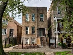 842 N Fairfield Avenue, Chicago, IL 60622 (MLS #10902451) :: Lewke Partners