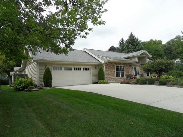 224 Village Road, Willowbrook, IL 60527 (MLS #10902499) :: Lewke Partners