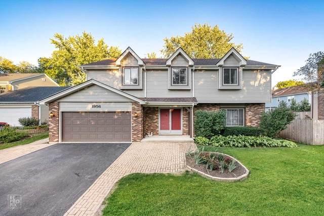 1956 Keim Court, Naperville, IL 60565 (MLS #10902504) :: John Lyons Real Estate