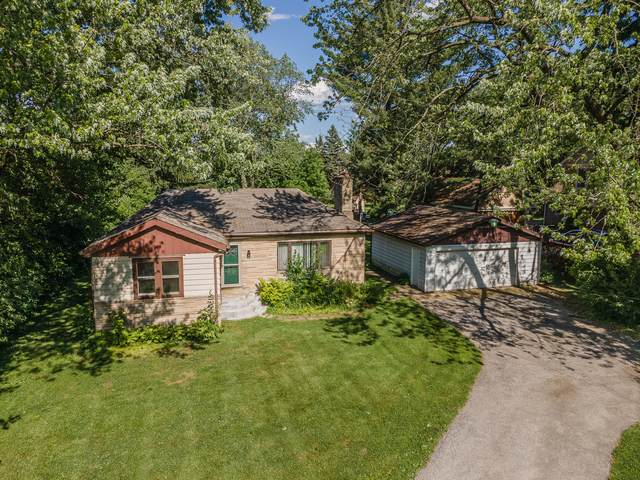12801 S Monitor Avenue, Palos Heights, IL 60463 (MLS #10902536) :: The Wexler Group at Keller Williams Preferred Realty