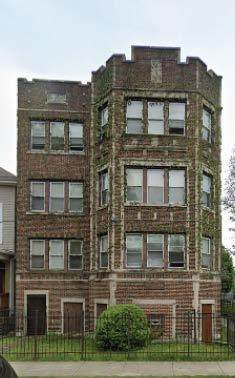 643 62nd Street, Chicago, IL 60621 (MLS #10902539) :: Helen Oliveri Real Estate