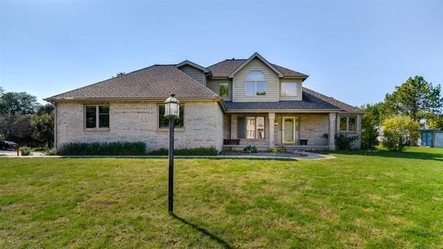 9486 Deer Ridge Drive, Bloomington, IL 61705 (MLS #10902618) :: Janet Jurich