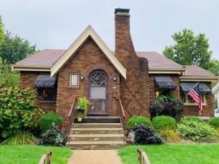 210 Kreitzer Avenue, Bloomington, IL 61701 (MLS #10902620) :: BN Homes Group