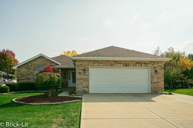 2814 Shannon Lane, New Lenox, IL 60451 (MLS #10902624) :: The Wexler Group at Keller Williams Preferred Realty