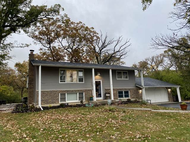 5652 171st Place, Tinley Park, IL 60477 (MLS #10902694) :: Property Consultants Realty