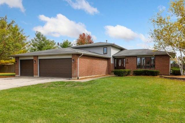 23913 S Highland Drive, Manhattan, IL 60442 (MLS #10902729) :: The Wexler Group at Keller Williams Preferred Realty