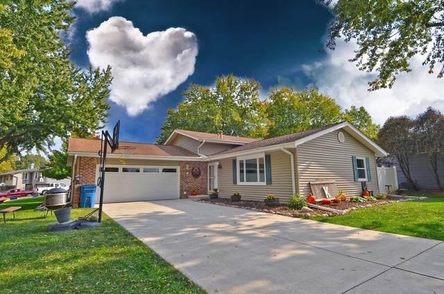 2714 Cherie Lane, Ottawa, IL 61350 (MLS #10902749) :: John Lyons Real Estate