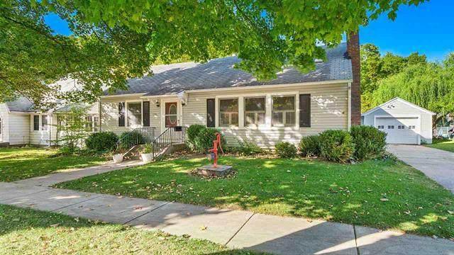706 W Washington Street, Oregon, IL 61061 (MLS #10902827) :: Property Consultants Realty