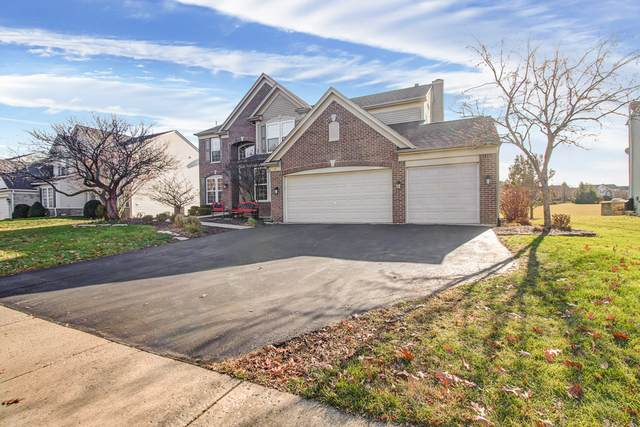3 Firethorn Court, Bolingbrook, IL 60490 (MLS #10902916) :: Littlefield Group